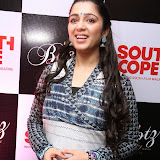 Charmee Kaur Photos in Salwar Kameez at South Scope Calendar 2014 Launch 48