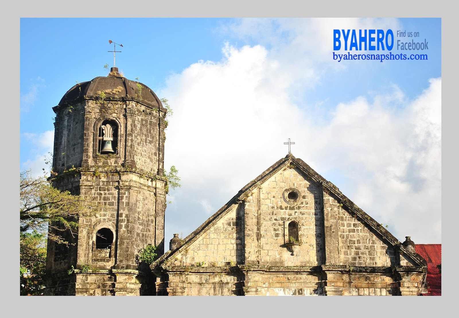 philippine churches Constructed in 1831, the st anne parish church, also known as the molo church, is the only gothic church in the philippines outside of manila.