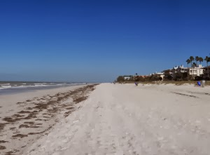 Reisetipp Clearwater Beach, Indian Rocks Beach Florida USA