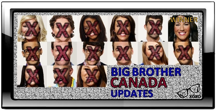 Big Brother Canada Updates