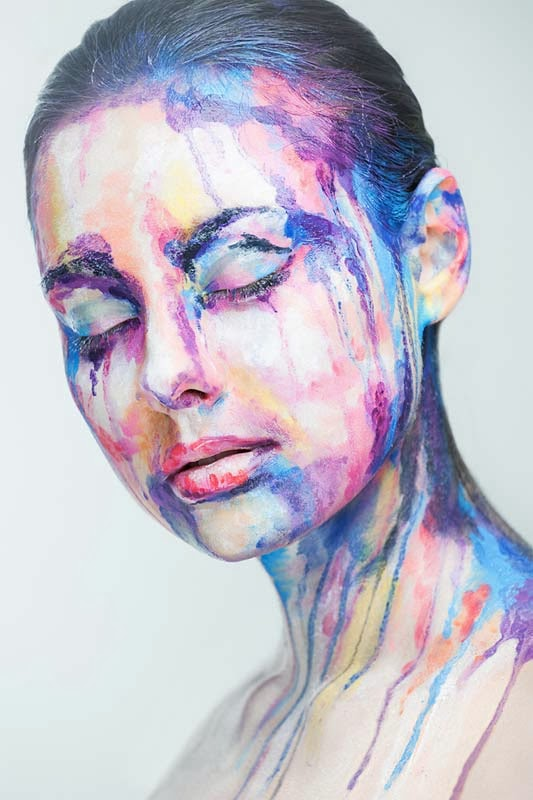 2D or not 2D, Alexander Khokhlov, Valeriya Kutsan, Veronica Ershova