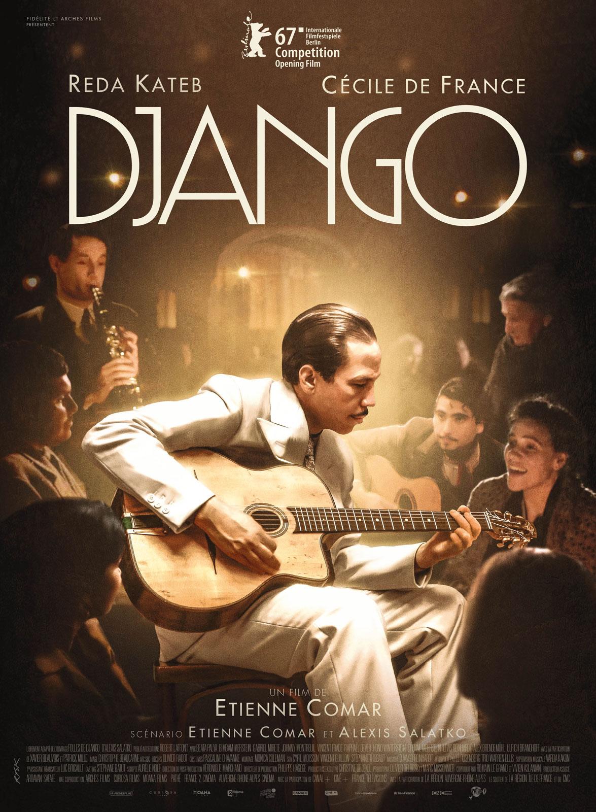 Django 2017 Legendado