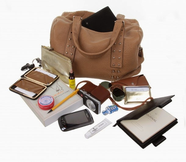 Beg tangan berat undang bahaya