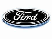 Ford Logo (blackfordlogo)