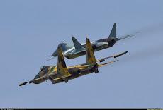 Sukhoi T-57 PAK FA -17