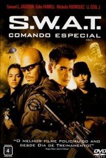 Baixar Filme S.W.A.T.: Comando Especial Dublado Torrent Download