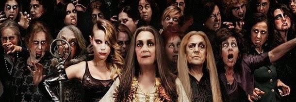 Zugarramurdi, brujas, reparto, cine