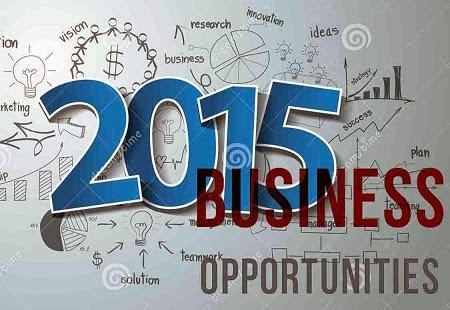 Peluang Bisnis Baru Tahun 2015 Di Jakarta