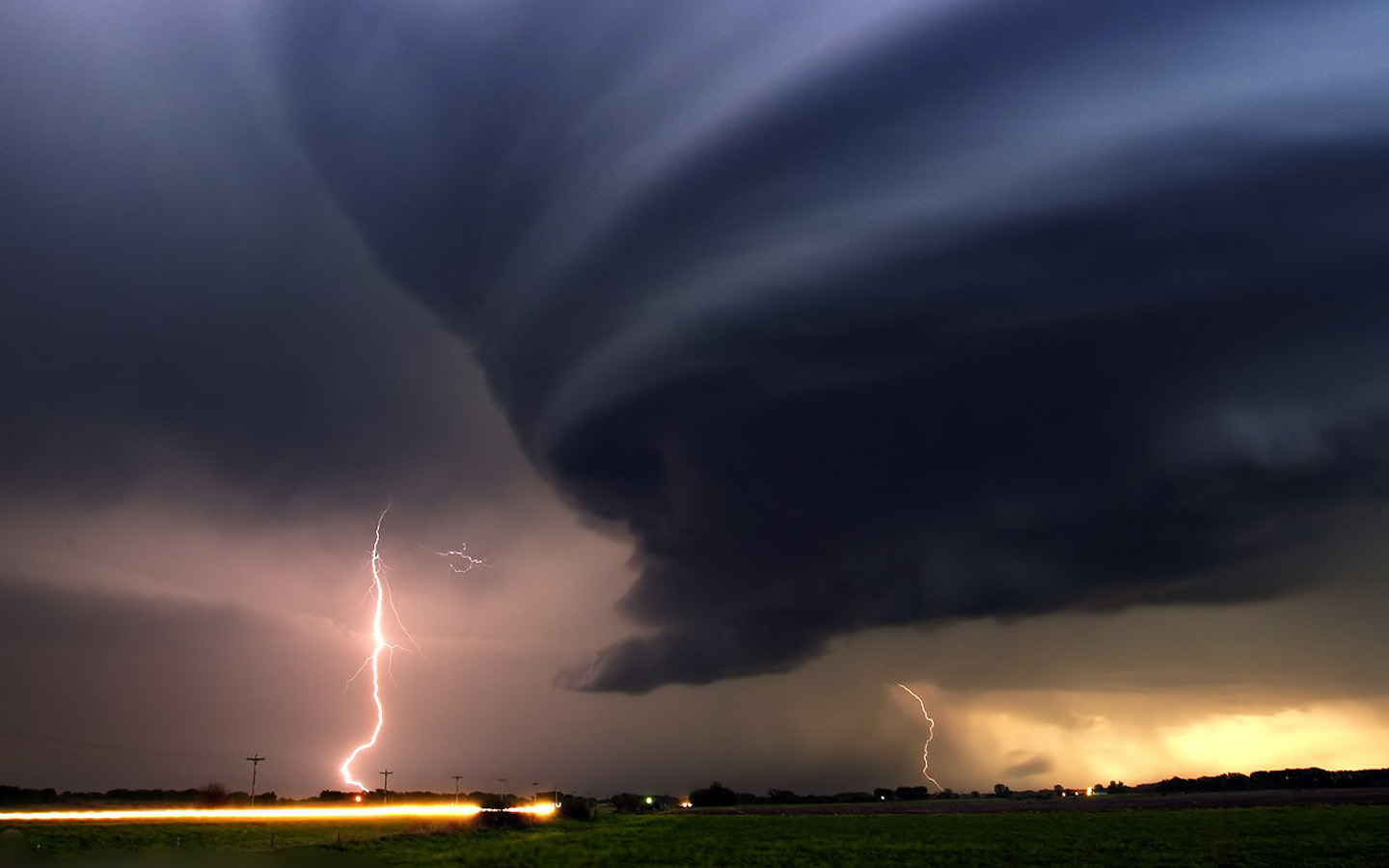 Tornadoes HD Wallpapers