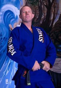John Lober Brazilian Jiu-Jitsu