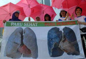 Kanker yang paling Mematikan, Ganas, Berbahaya, Menular di Indonesia
