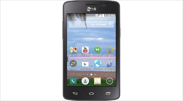 Smartphone Android Termurah