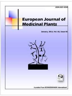 medicinal plant research paper Research paper medicinal plants used in the cure of stomach disorders in the identification validation and documentation of the plant material from.