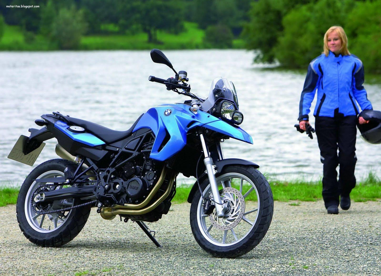 Motos Y Mujeres Resoluci 243 N Hd Motos Trail Bmw 650gs