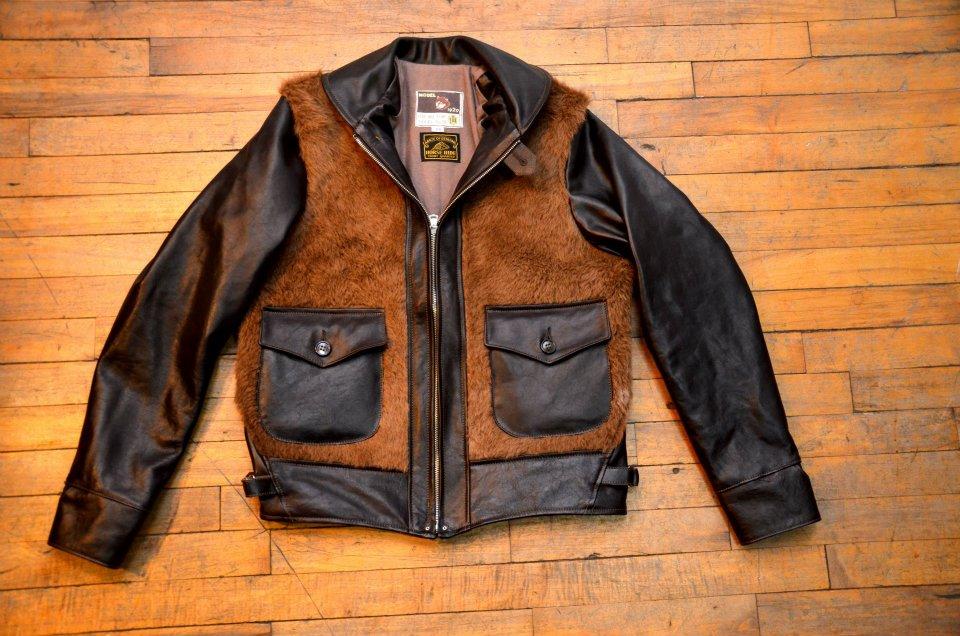 the of vintage leather jackets wabi sabi why vintage