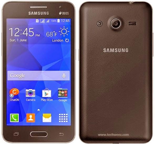 Spesifikasi Dan Harga Hp Samsung Galaxy Core 2