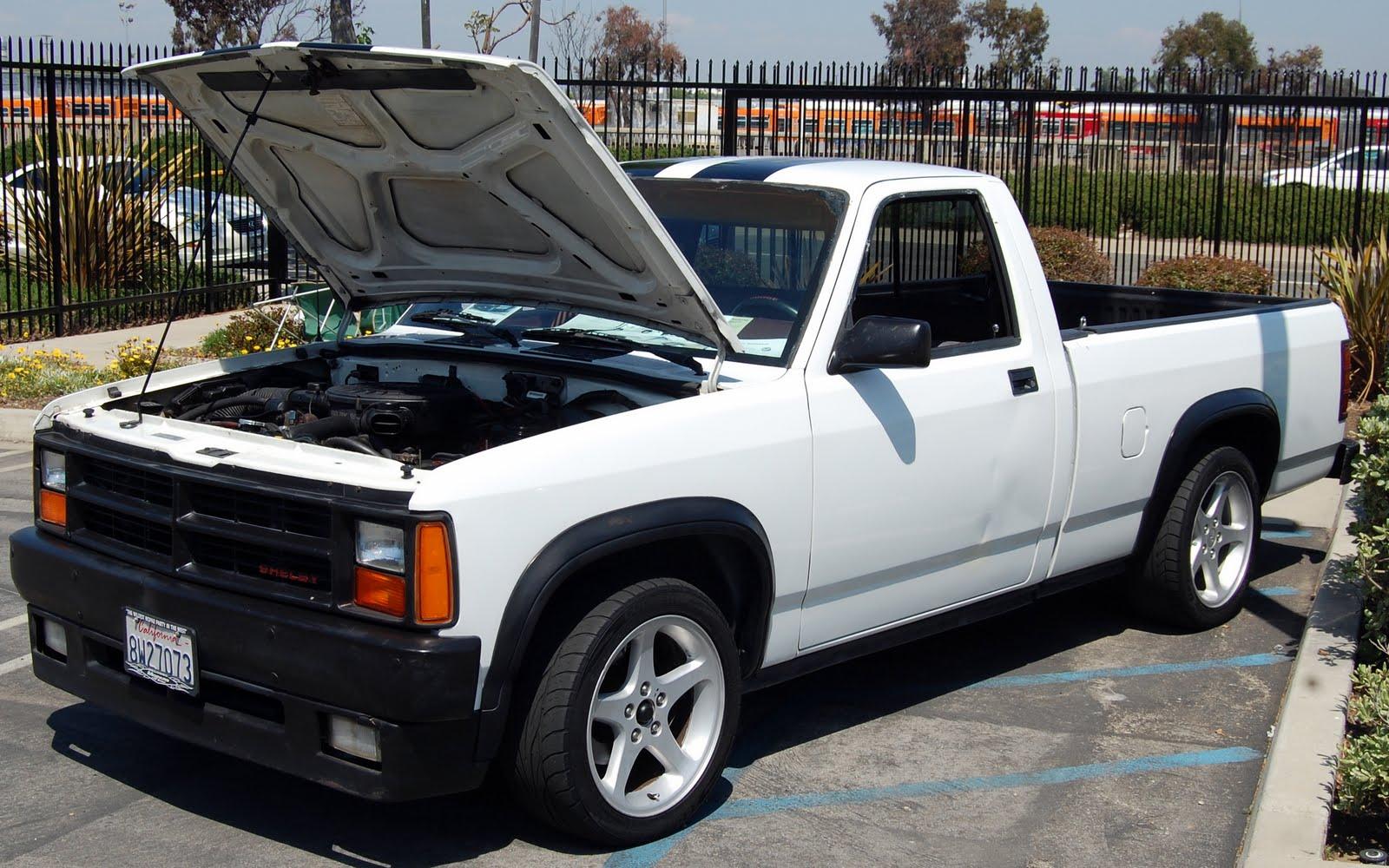Dodge S50