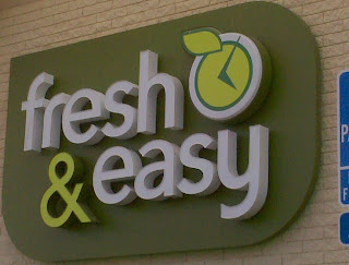 Fresh & Easy finally arrives in Sacramento