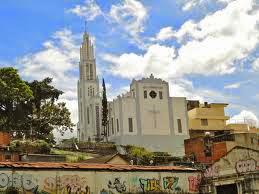 IGLESIA DE PAGUITA