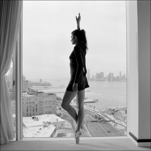 Ballerina Project 5