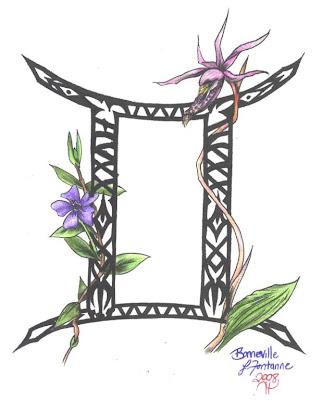 simbolo geminis