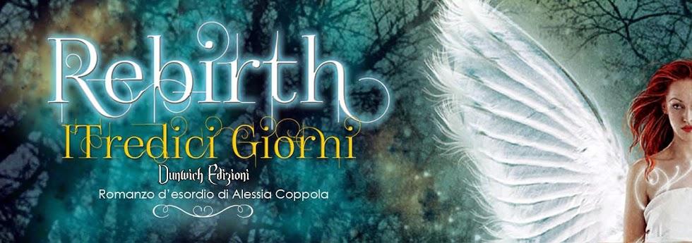 Rebirth - I Tredici Giorni