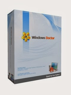 Windows Doctor 2.7.7.0 Final