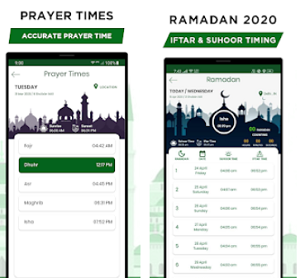 Lifestyle App of the Month - Muslim TTS