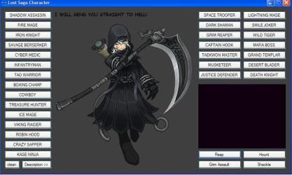 Cheat Lost Saga Terbaru Hero Permanent 2012 - kali ini artikel buat ...