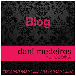 Blog Dani Medeiros