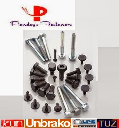 Pandey's Fasteners