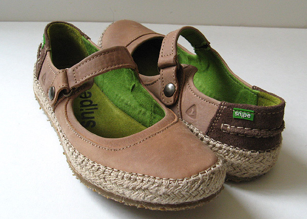 Snipe Shoes Womens