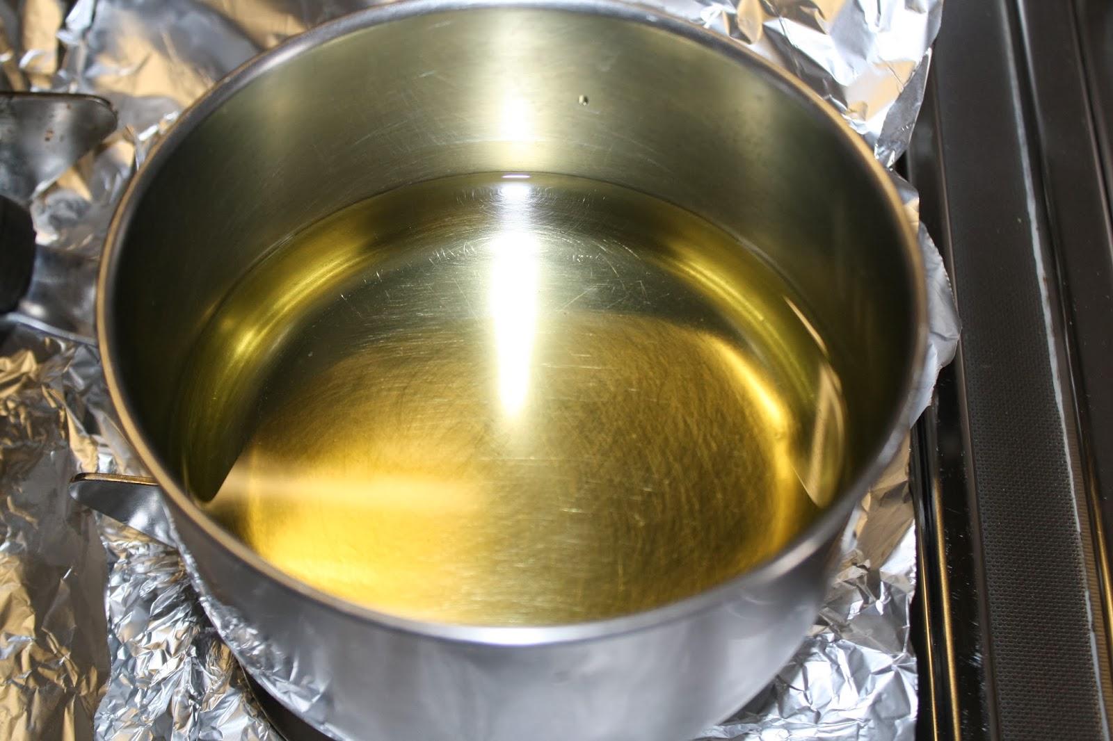 cuculli di farina di ceci