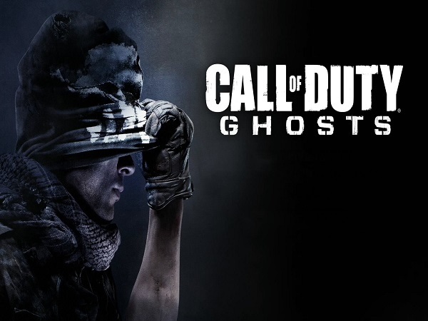 jogar Call of Duty Ghosts