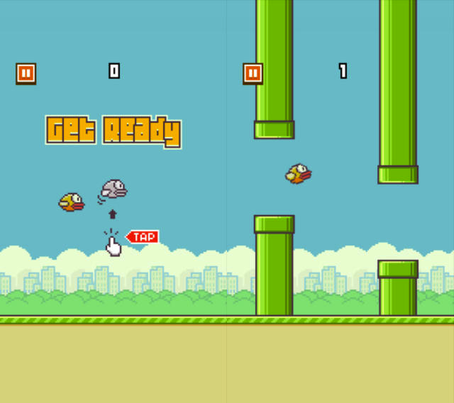 Download Game Flappy Bird Gratis
