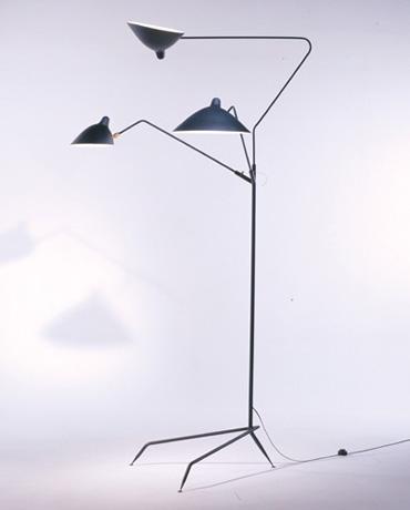 emily forgot best of the rest 3 armed floor light. Black Bedroom Furniture Sets. Home Design Ideas