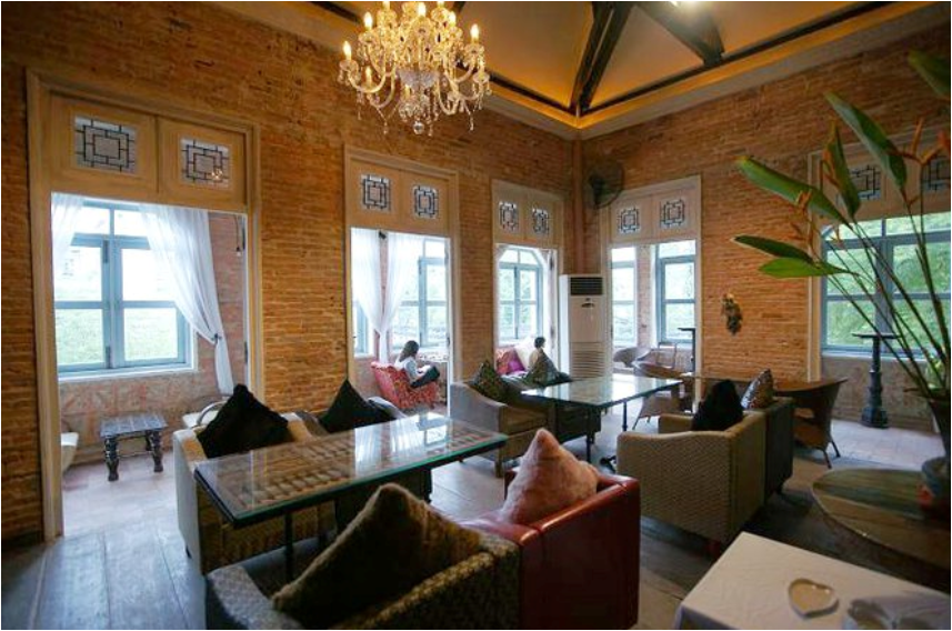 Charme vietnam vietnam saigon ausgehen caf bar for Wasistdas fenetre