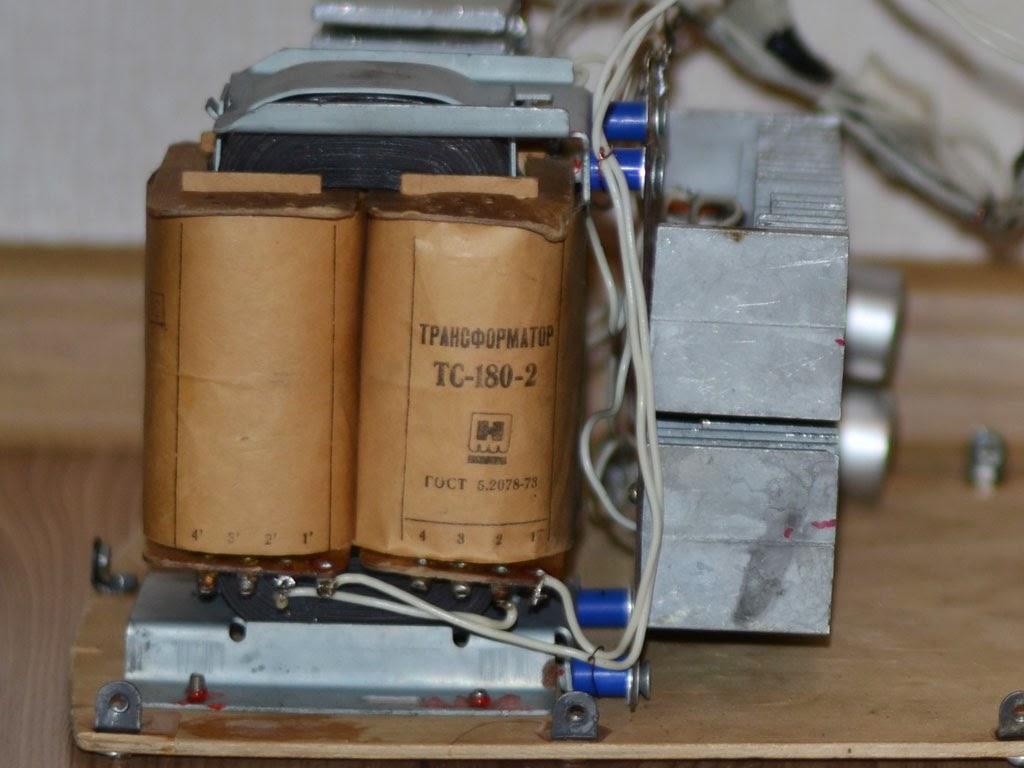 Трансформатор тс 180 2 схема фото 78