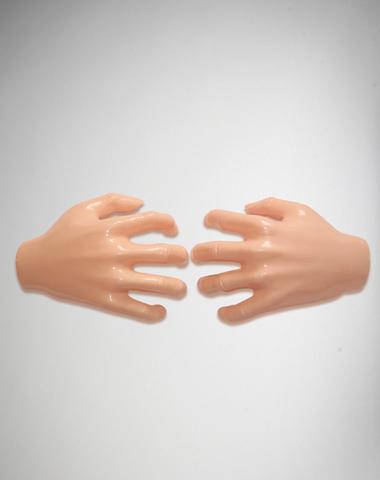 Hands Bra