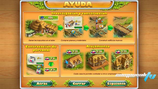 Farm Tribe 2 PC Full Español