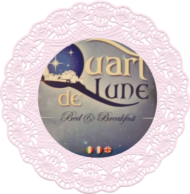 B&B Quart de Lune