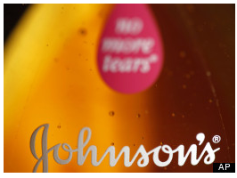 Johnson & Johnson Commits to Removing Toxic, Possible Carcinogens From Adult Products By 2015.  Who Can You Trust Right Now?