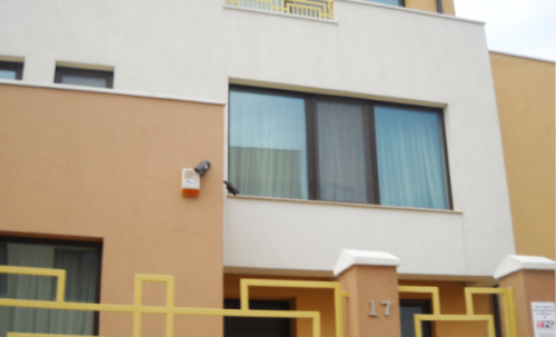Constructii case vile blocuri-Constanta