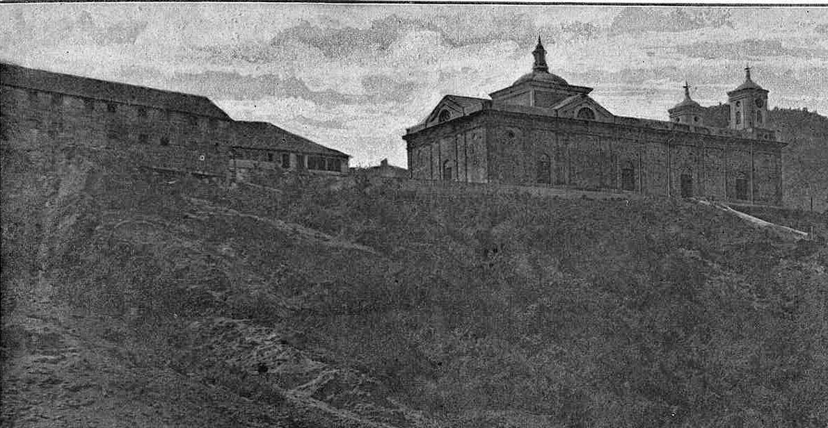Santuario del Cobre