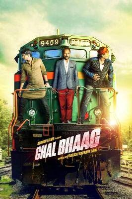 Chal Bhaag Movie 2014
