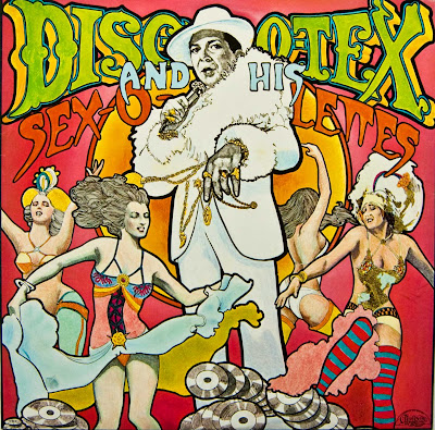Disco Tex & The Sex-o-Lettes