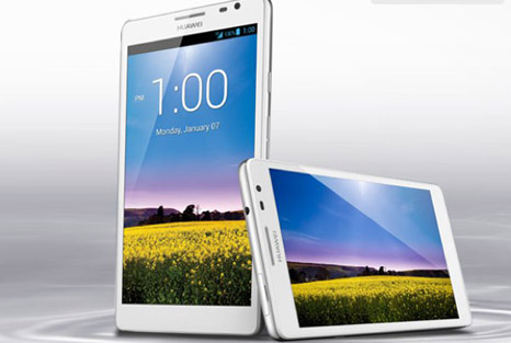 Huawei Ascend Mate 6.1 inch with Highest Screen-to-Body Ratio