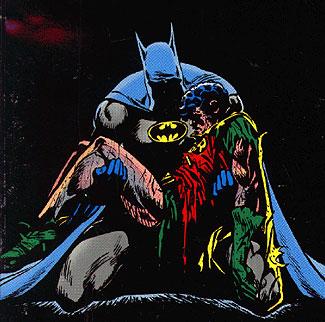 fremtidens batman