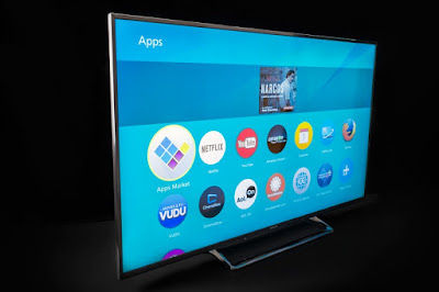New Panasonic TC-55CX850U TVs 2016