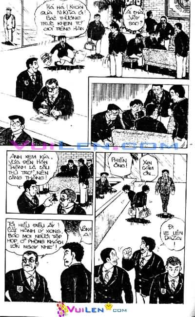 Jindodinho - Đường Dẫn Đến Khung Thành III  Tập 14 page 94 Congtruyen24h